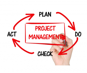 Project management by Excellia Consult