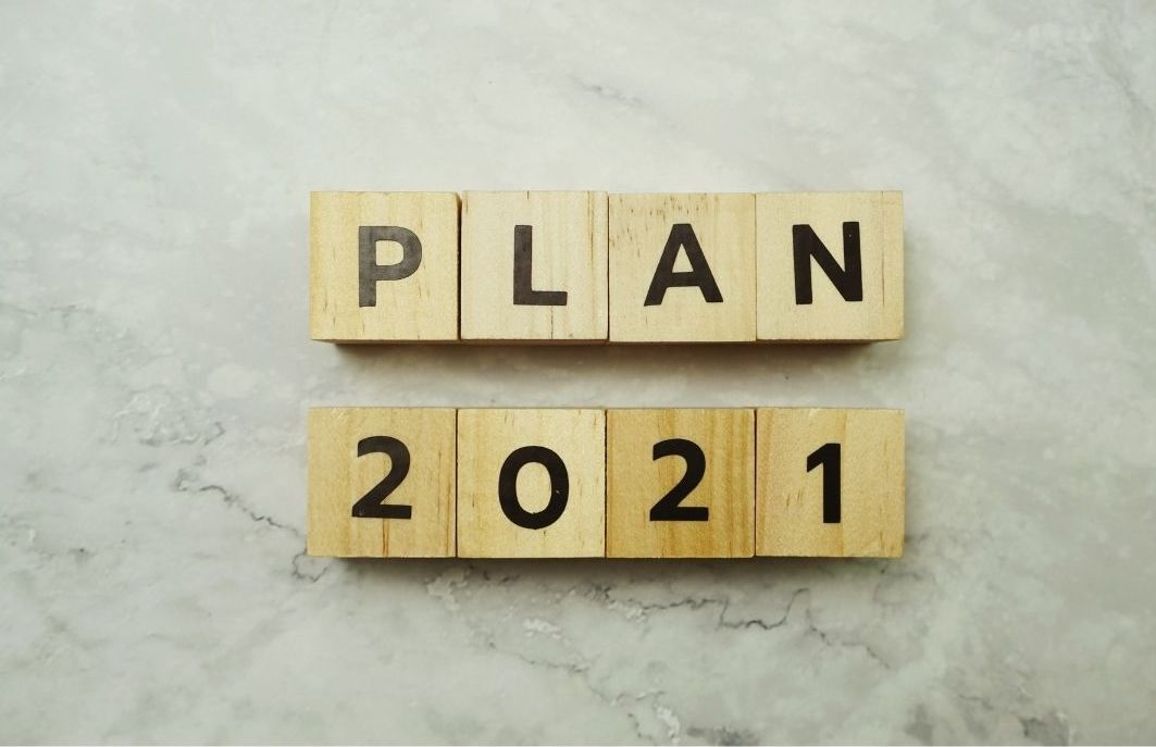 Plan 2021 business objective, Excelliia Consult is there to support you