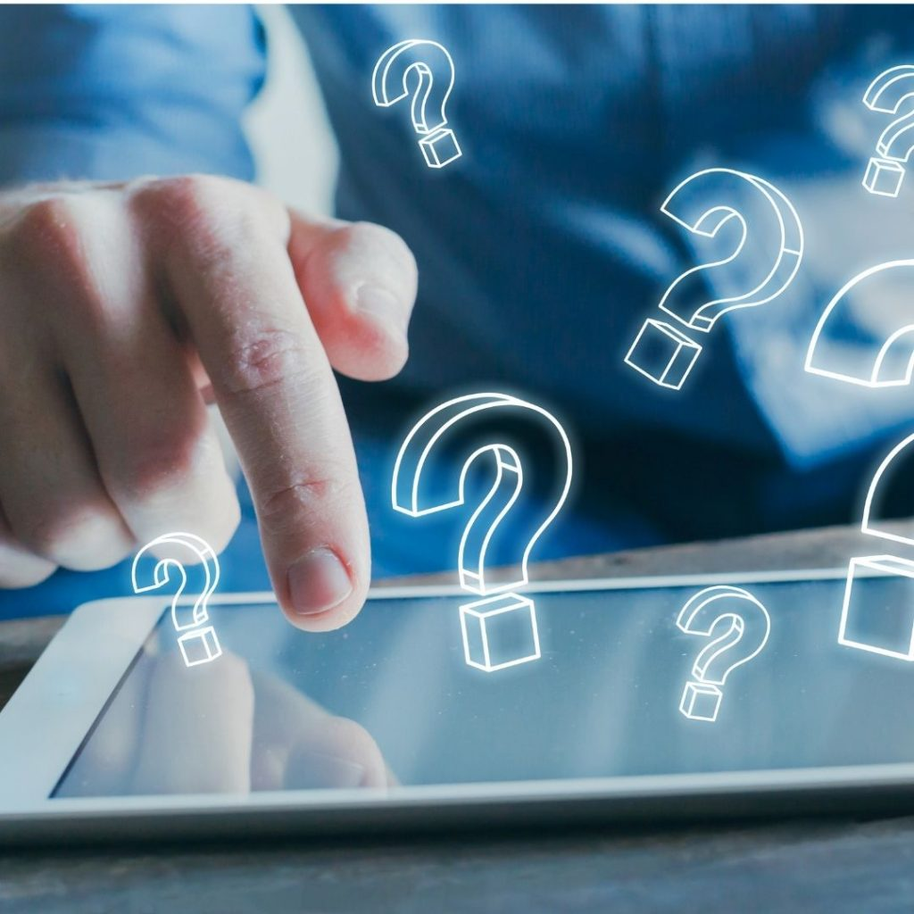 Se poser les bonnes questions pour développer son business. Excellia vous accompagne.